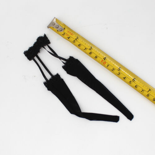 TB20-14 1//6th Scale Action Figure - suspenders (BK