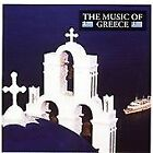 Various Artists - Music of Greece [Marble Arch] (1998)
