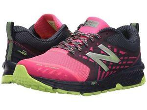 36bd6d0ff8 New Balance Women's Nitrel v1 FuelCore Trail Running Shoe (Used) | eBay