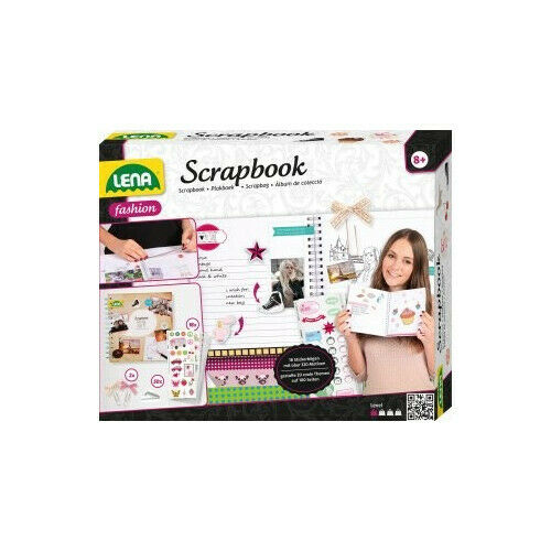 LENA® Scrapbook Simm 42332