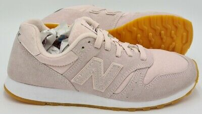 New Balance 373 Trainers WL373PP Pink/Suede/Gum Sole UK7/US9/EU40.5 | eBay