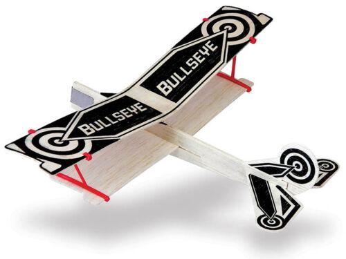 Sopwith Camel Biplane Bois Balsa Avion Guillows Kit Modélisme #43 Jouet 2