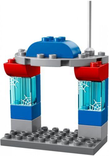 LEGO ® DUPLO ® 10876 le avventure di Spider-Man e Hulk NUOVO OVP NEW MISB NRFB