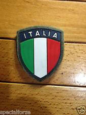 PATCH ITALIA  GOMMATO - MIS 7X6
