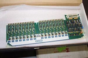 MOSTEK-MICROSYSTEMS-MDX-CPU-II-CIRCUIT-BOARD-CARD-450-00759-00-4500075900-AARR