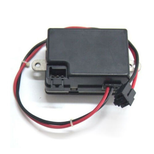 Blower Motor Resistor Auto Temp Control For Jeep Grand Cherokee 1999-04 4.0 4.7L