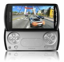 Sony Ericsson Xperia Play Z1i R800i R800 Mobile Phone