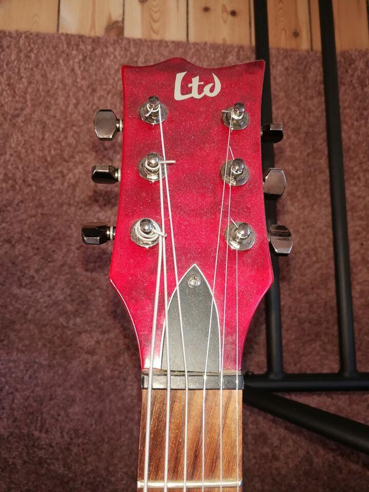 Elguitar, Ltd LTD EC 50 Emg 81