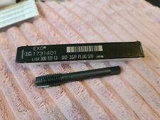 Osg 1731401 12 13 Gh3 3 Flute Spiral Point Plug Tap Exo Va 3 Black Oxide