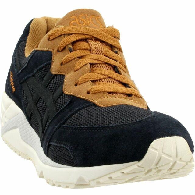 sports shoes dc46a fc3c8 ASICS GEL-Lique Athletic Training Neutral Shoes - Black - Mens