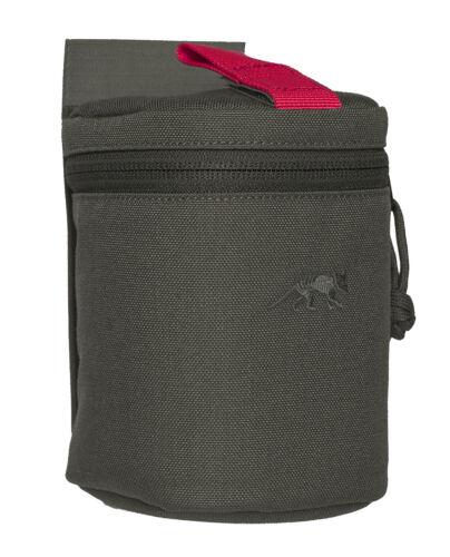 Tigre Tasmanian TT modular lens Bag VL INSERT s objetivamente bolso velcro verde oliva