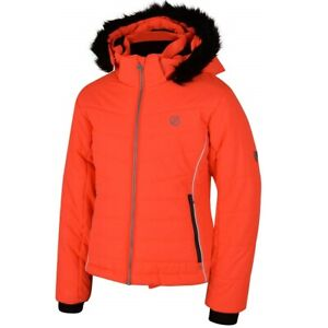 Dare2b Predate Jacket, veste de ski fille.