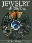 Jewelry Concepts and Technology by Oppi Untracht (Hardback, 1998)