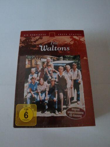 1 von 1 - Die Waltons Staffel 1