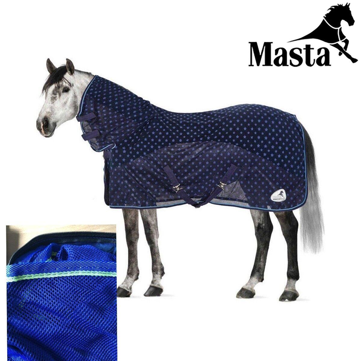 Masta Tex Fleece and Mesh Cooler Rug