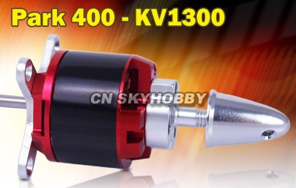 Park 400 C2830 C Kv1300 brushleess Engine