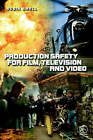 Production Safety for Film, Television and Video by Robin Small (Paperback, 2000)