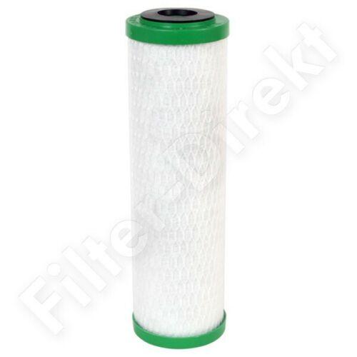 31,89 €//1stk carbone attivo filtro acqua Blocco Pentek cbr2-10