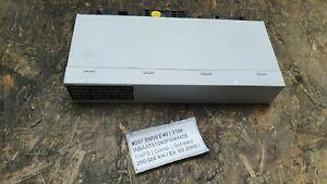 057-BMW-E46-3er-Grundmodul-GM5-RD-K-Bus-LOW-Komfortsteuergeraet-6923959-GMV