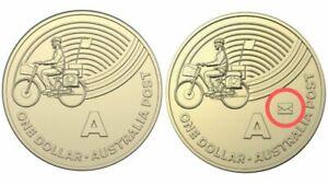 GREAT-AUSTRALIAN-COIN-HUNT-RARE-1-034-A-034-PRIVY-MARK-ENVELOPE-COIN