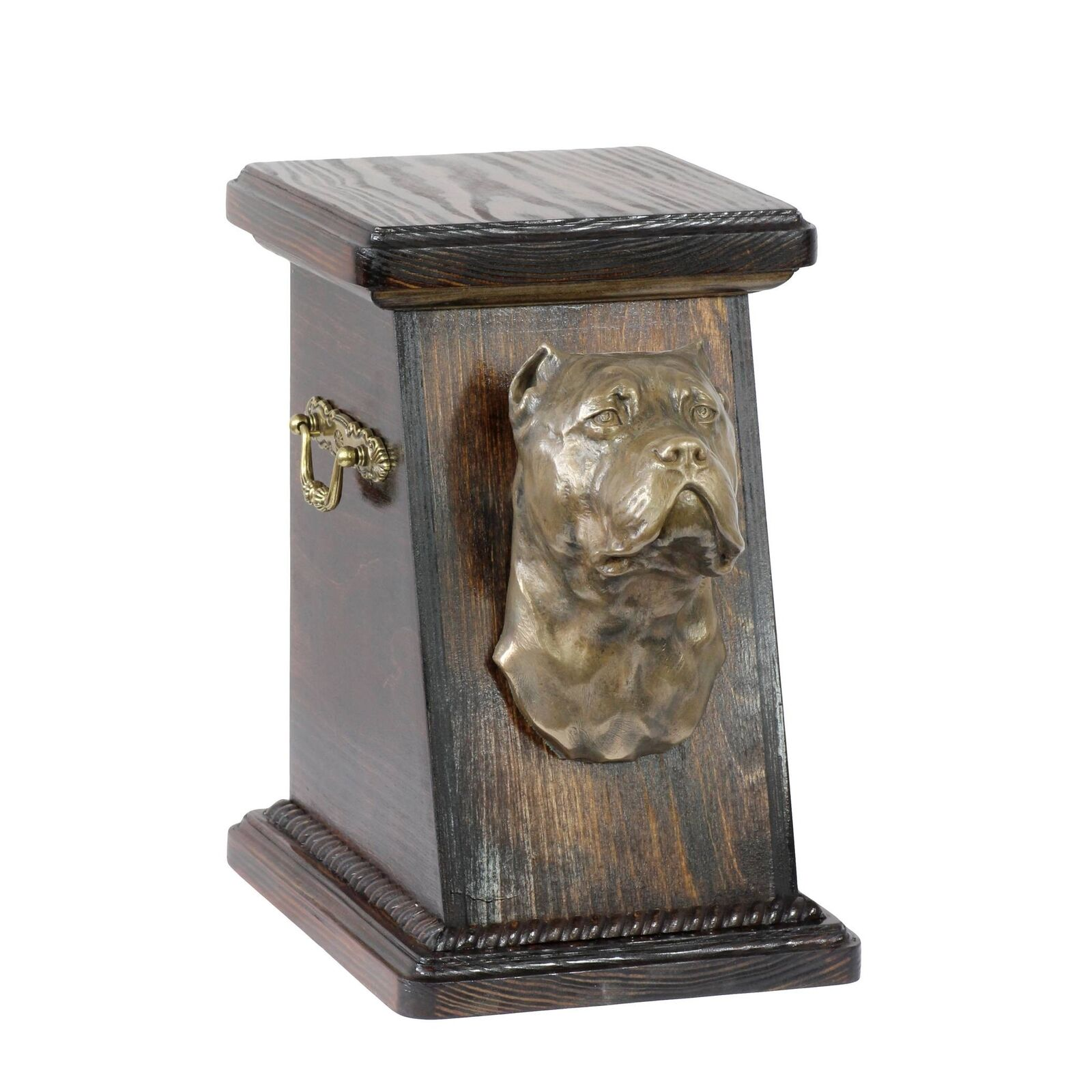 Cane Cane Cane Corso  exclusive urn for dog with statue, Art Dog type 2 d34430