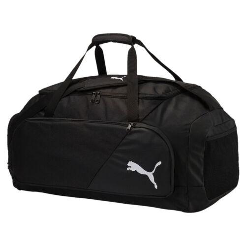 Puma Ligue Large Bag Noir Sport Fitness Training Football Sac Nouveau EIE 54,95 €