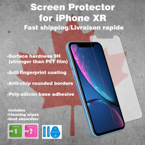 Tempered-Glass-Screen-Protector-Premium-For-iPhone-XR