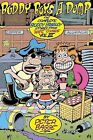 Buddy Buys a Dump: Volume III: Complete Buddy Bradley Stories from  Hate  Comics by Peter Bagge (Paperback, 2014)