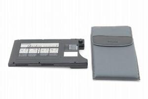Near-Mint-in-Case-Fujifilm-Fuji-Quick-Load-Film-Holder-II-from-Japan-178