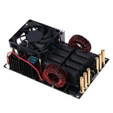 1KW 1000W 50A ZVS Induction Heating Machine Module Power Supply Voltage DC12-40V