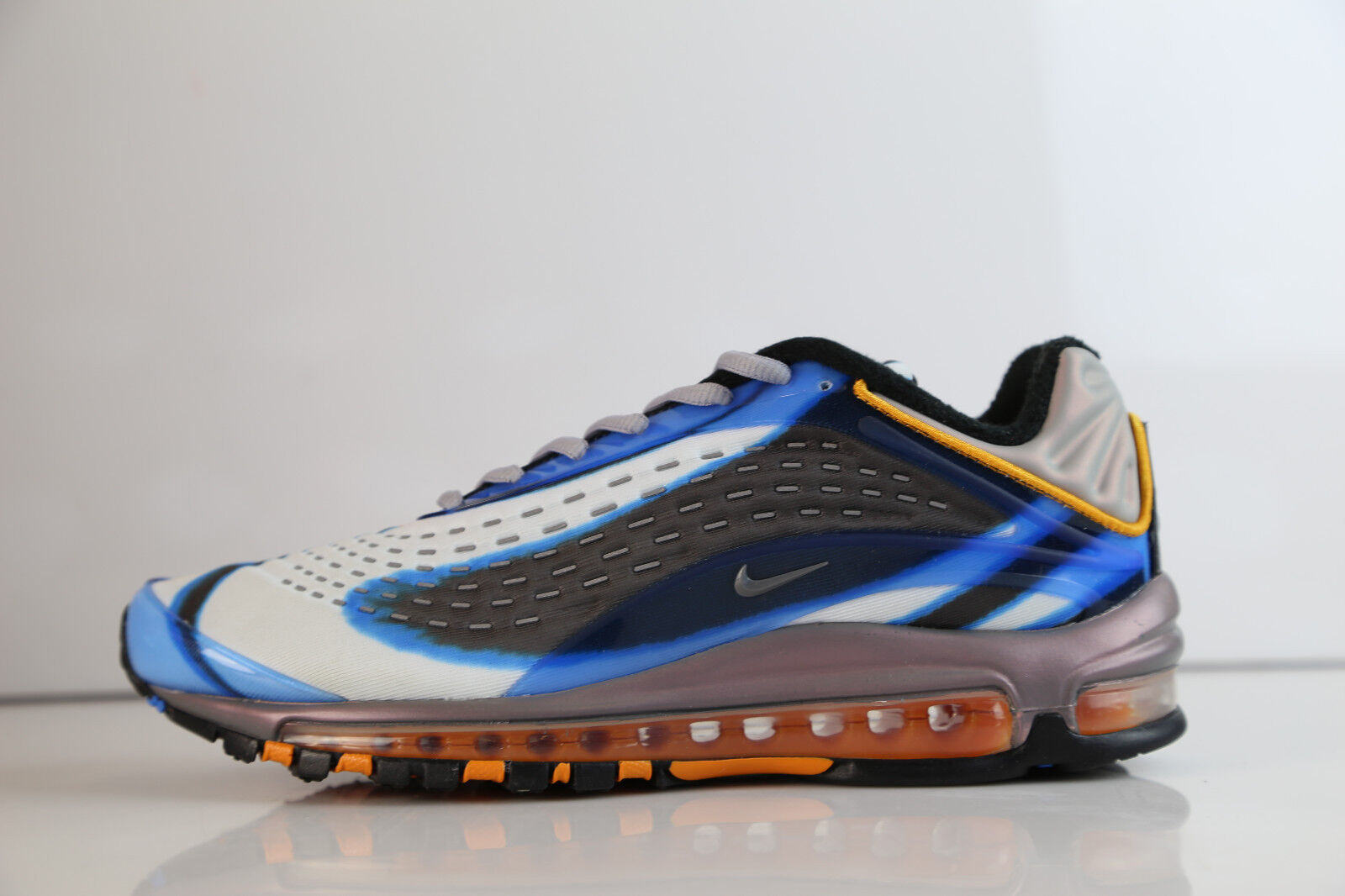 Nike Air Max Deluxe Photo Blue Wolf Grey AJ7831-401 8-13 1 delux sk