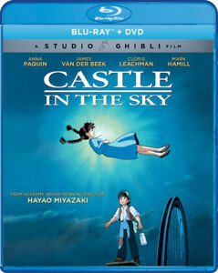 Castle-In-The-Sky-New-Blu-ray-With-DVD-Widescreen-2-Pack