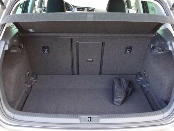 VW Golf VII 1,4 TSi 150 R-line DSG BMT - billede 4