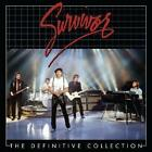 Definitive Colection von Survivor (2016)
