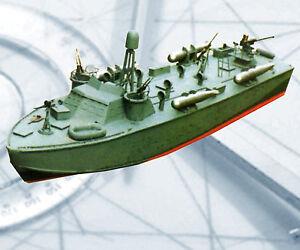 Details about MODEL PT BOAT PLANS RADIO CONTROL 1/32 SCALE HIGGINS 200 ...