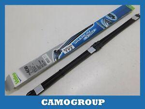 Pair Wiper Blade Pair Of Valeo PEUGEOT 407 Citroen C6