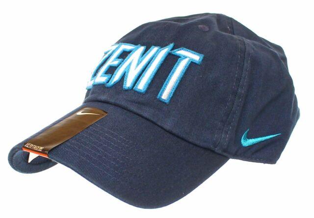 e1677dead4f ... best nike cap unisex one size navy blue baseball hat 100 cotton zenit  de170 5f7bd ...