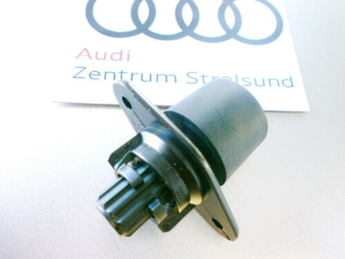 Audi originales-a6 Limousine//ajustable atentado búfer portón trasero 4f5827249b