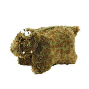 Kids Travel Cushion Crocodile Pillow Friend Super Soft By Aroma Home Pillow Pet