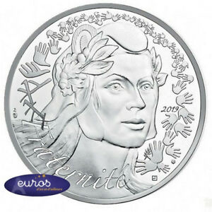 Piece-20-euros-commemorative-FRANCE-2019-Marianne-argent-900-1000-UNC