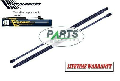 2 Pieces SET Hood Lift Supports 2001 To 2006 Acura MDX Tuff Support
