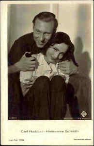 Schauspieler-Kino-Theater-Film-Foto-Verlag-CARL-RADDATZ-amp-HANNELORE-SCHROTH