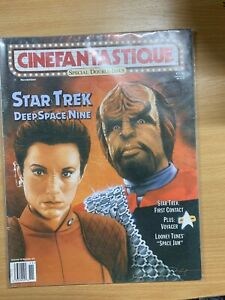 November-1996-Cinefantastique-Magazin-Star-Trek-First-Contact-DS9-Voyager