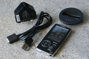 Sony-Walkman-NWZ-A816-Digital-Media-Player