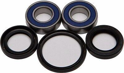 NEW ALL BALL Front Wheel Bearing Seal Kit for Honda CBR600F 87-90,CBR600F2 91-94