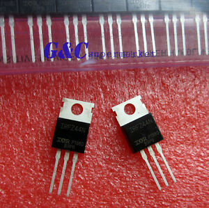 10PCS-IRFZ44N-IR-TO-220-N-Channel-49A-55V-Transistor-MOSFET-NEW-GOOD-QUALITY-T6