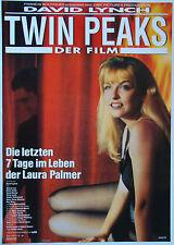 TWIN PEAKS - Der Film - Original Filmplakat DIN A1 (gerollt)