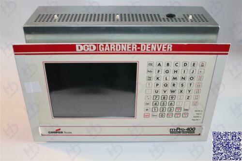 Gardner-Denver contrôleur-C TFT touch screen m-pro-400 960724-f