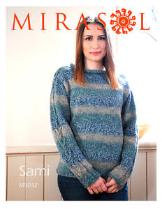 Mirasol-Sami-Pattern-M5032-Cable-sleeve-pullover