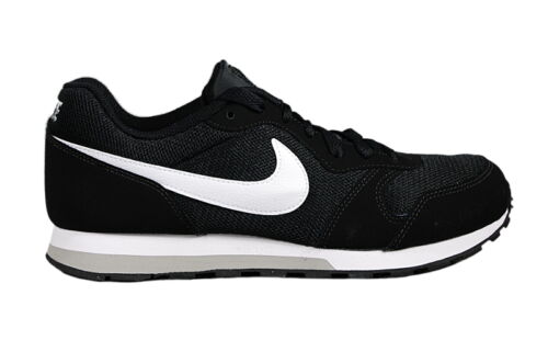 Schwarz Kinder Sneaker Junior Schuhe Md Runner Nike Gs O8qYXwv
